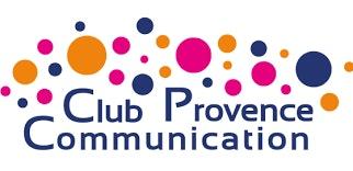 Logo Club Provence Communication