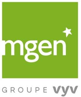 Logo MGEN