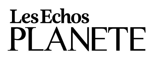 Logo Echosplanete