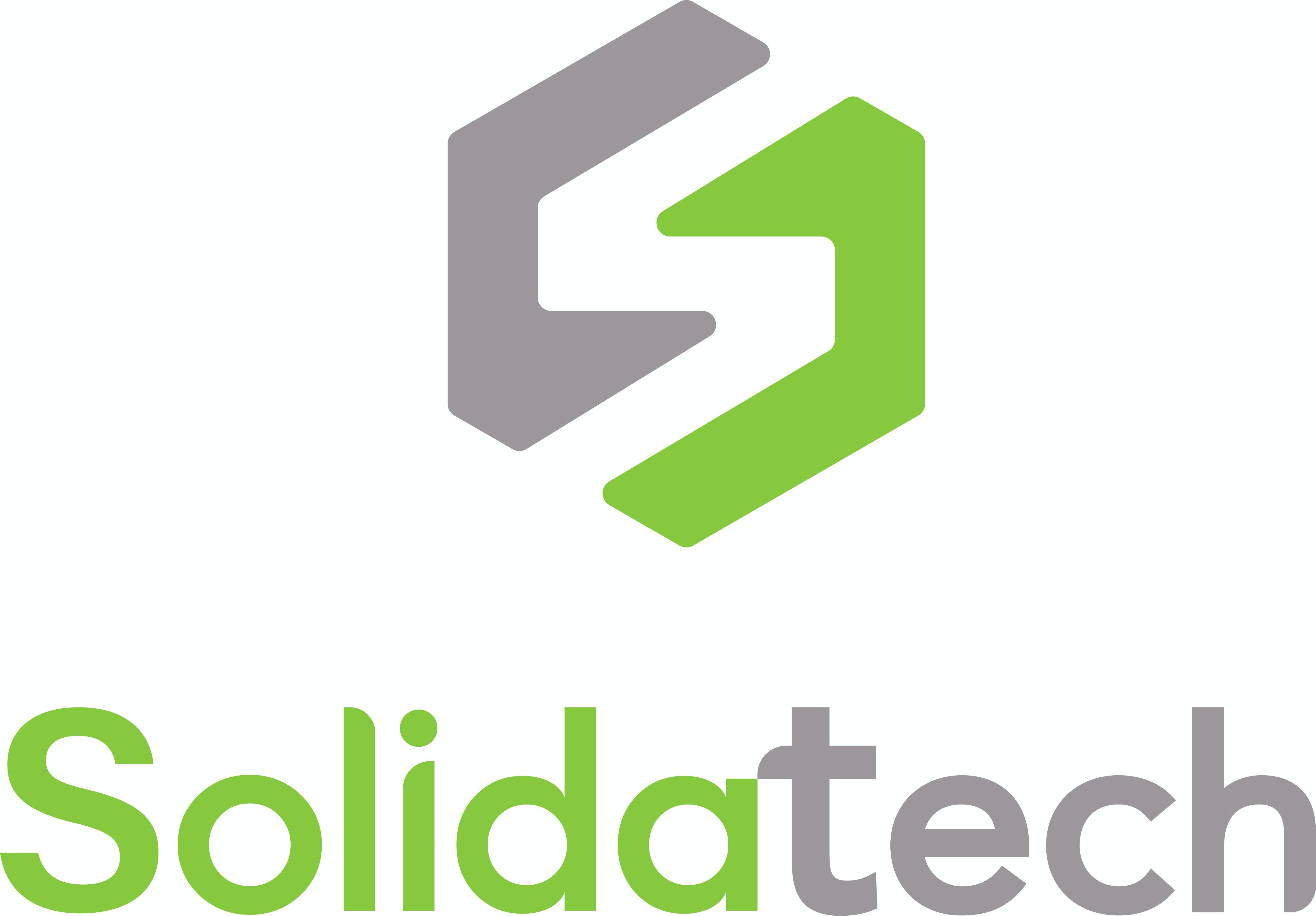 Solidatech Logo 2019 300dpi Hd