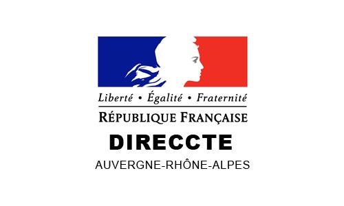 Logo Direccte Ara