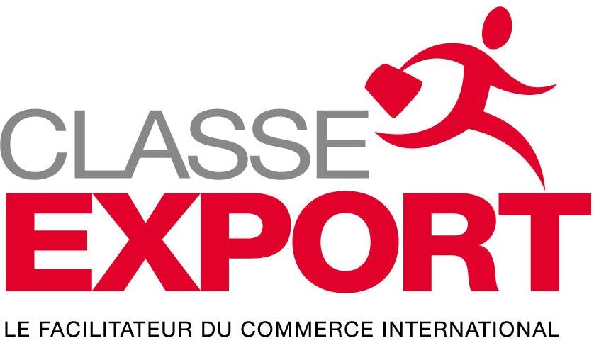 Classe Export logo