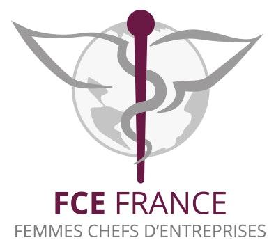 Logo Femmes Chefs Dentreprises