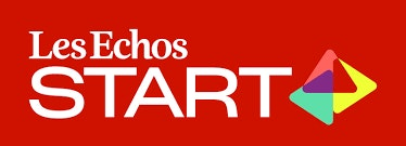 Les Echos Start Logo