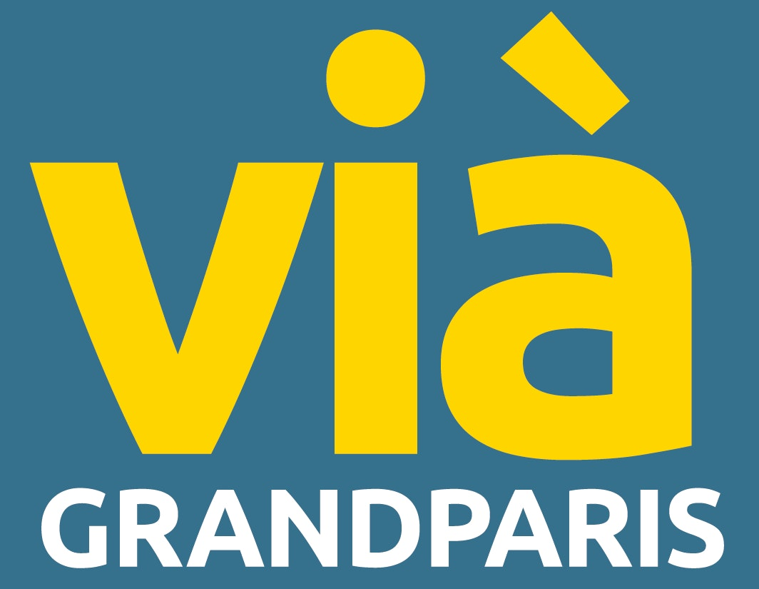 Logo Via Grandparis