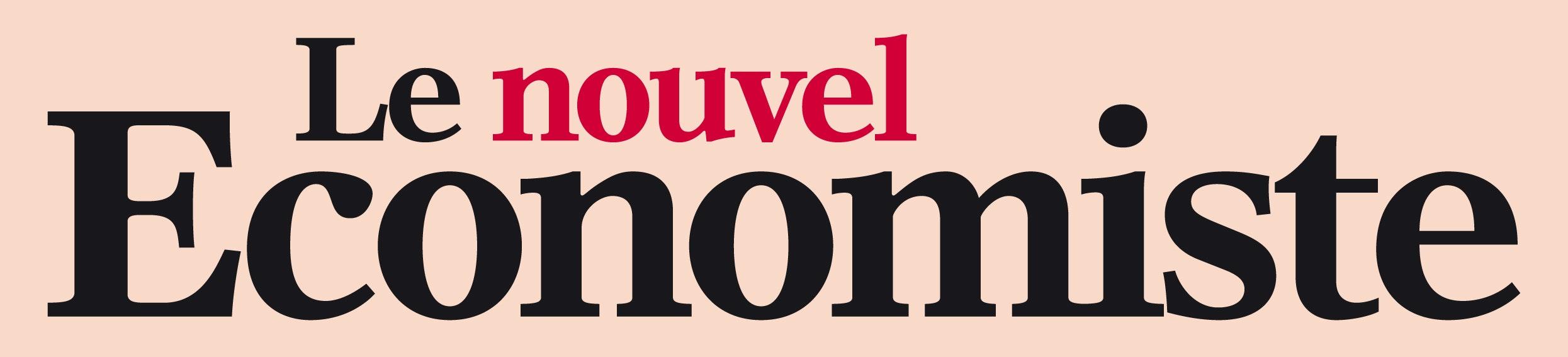 Le Nouvel Économiste Logo