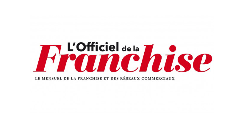 L'officiel De La Franchise logo