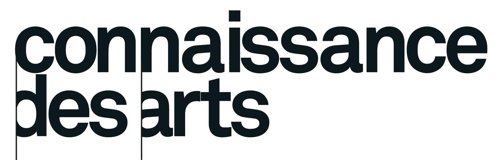 Connaissance Des Arts Logo