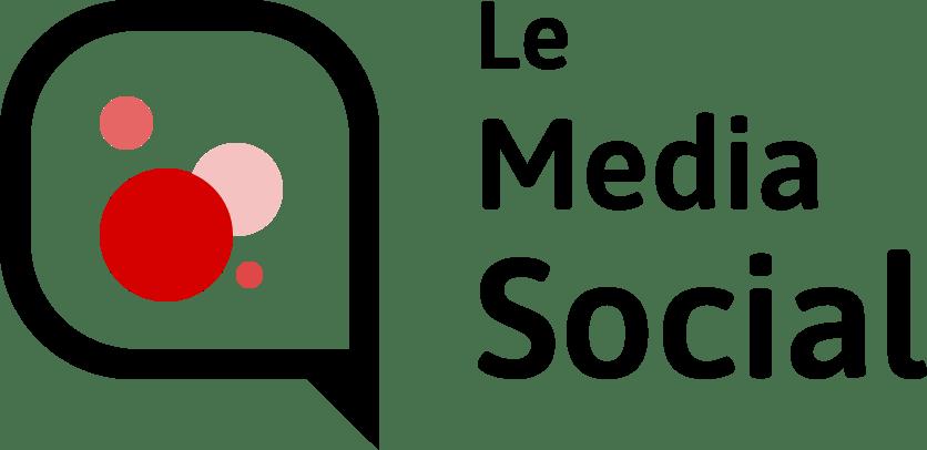 Le Media Social Logo