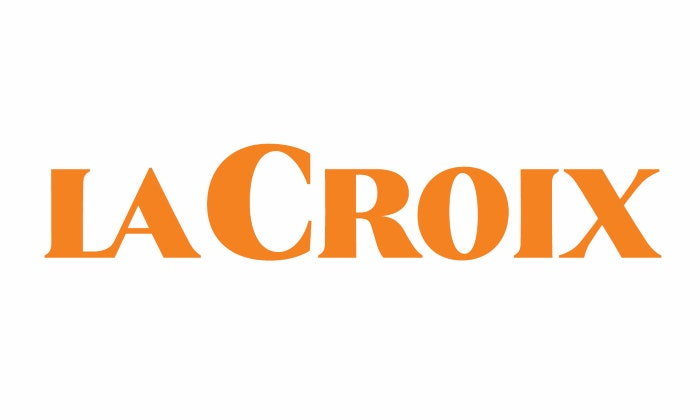 La Croix Logo 701