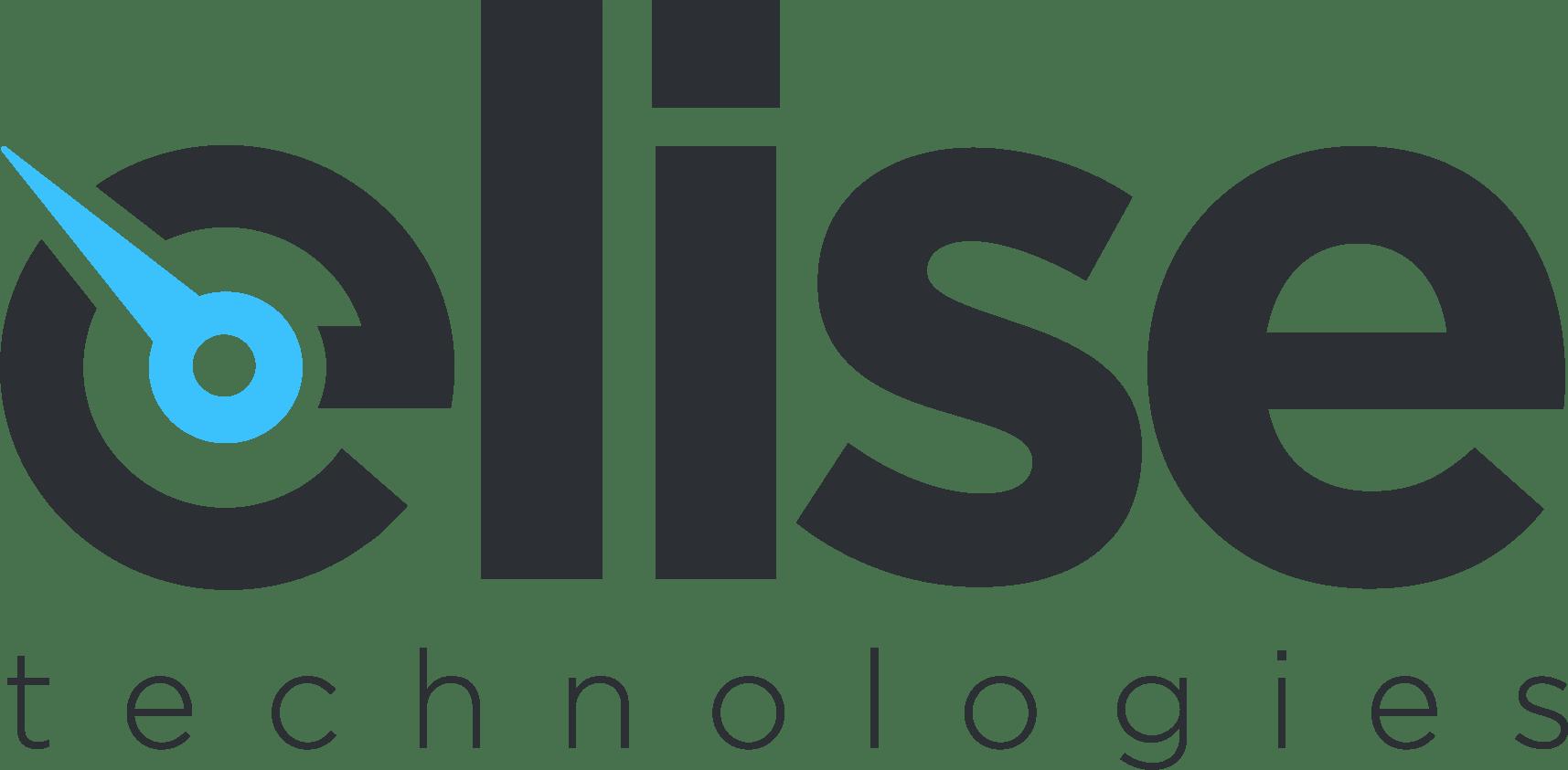 Elise Technologies Logo Dark