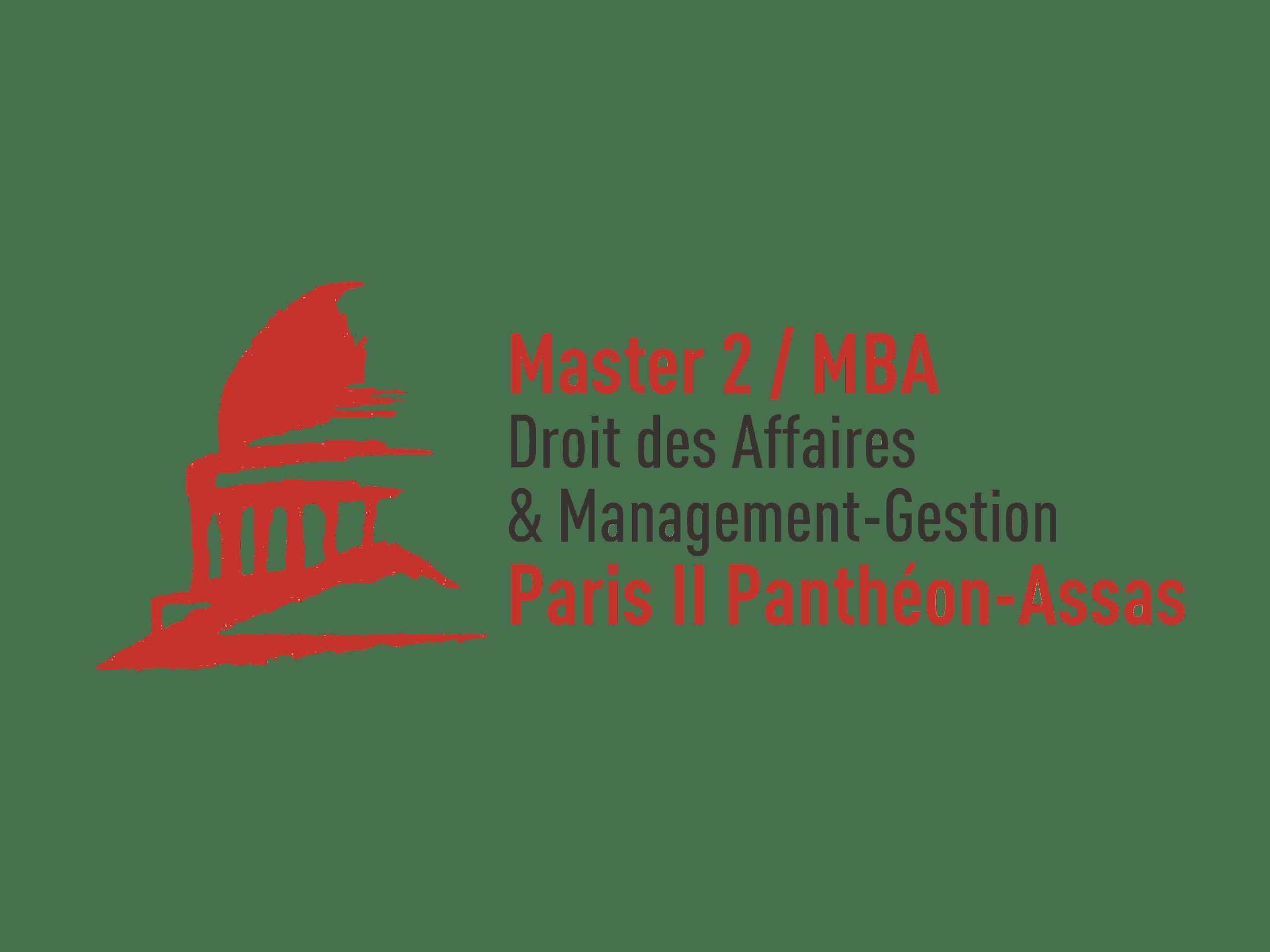 Logo M2 Mba