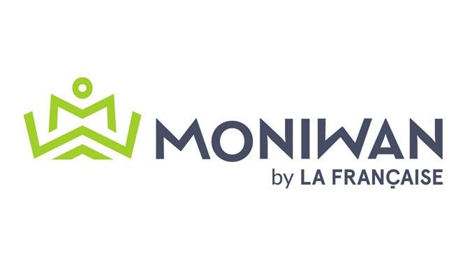 Logo Moniwan Lafrancaise
