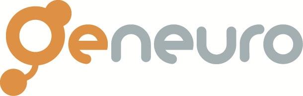 Geneuro Logo