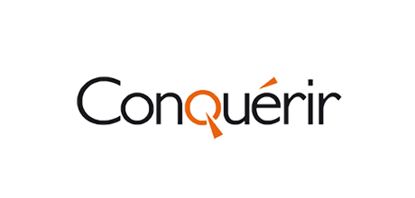 Conquérir logo