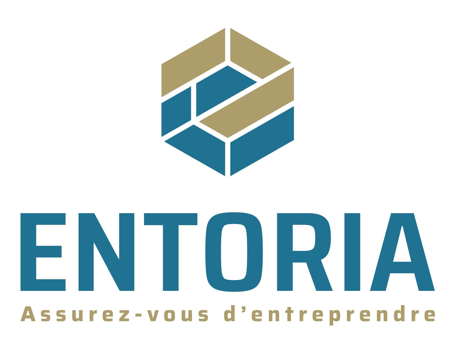 Logo Entoria