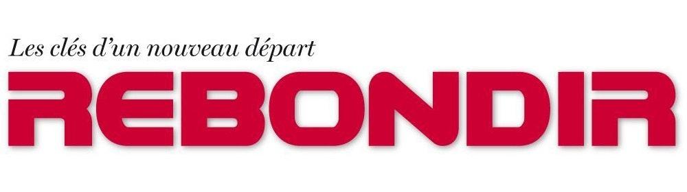 Rebondir logo