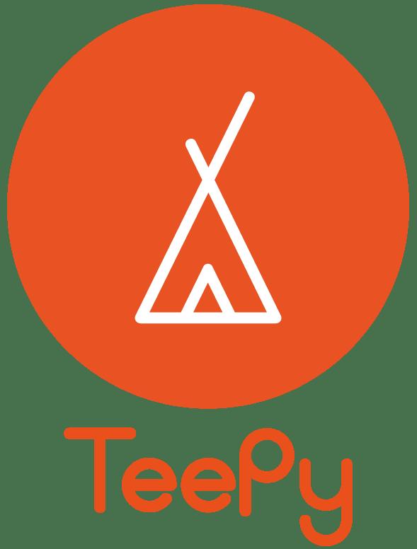 Logo Teepy Entrepreneur