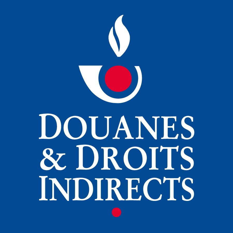 02 Logo Douane Carrer Cmjn