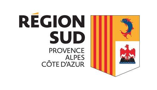 REGION PROVENCE-ALPES-COTE D'AZUR