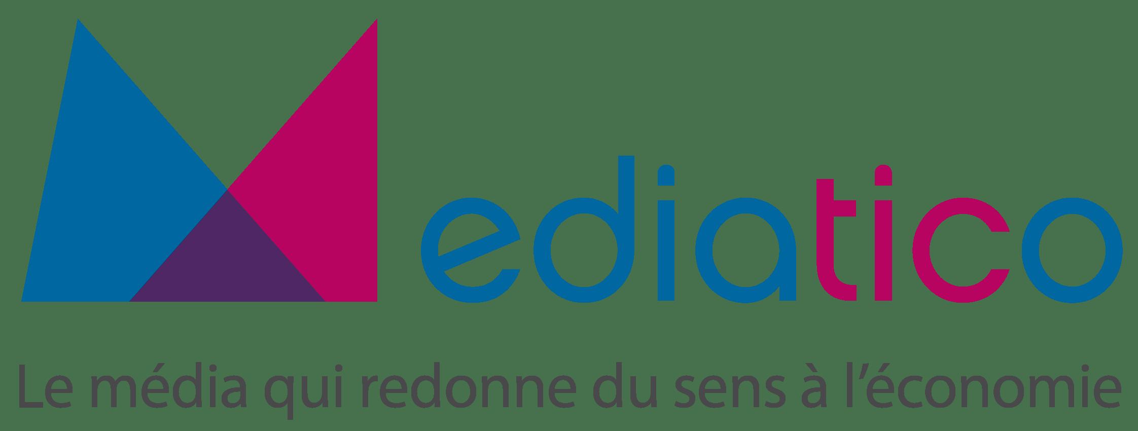 M Logo Mediatico 2018 Media