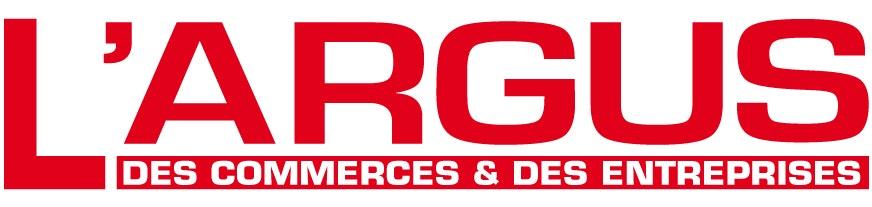 L Argus Des Commerces Et Des Entreprises logo