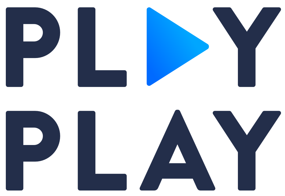 Logo Playplay