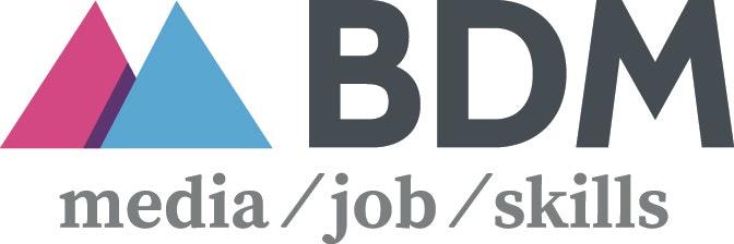 Logo Bdmgroupe
