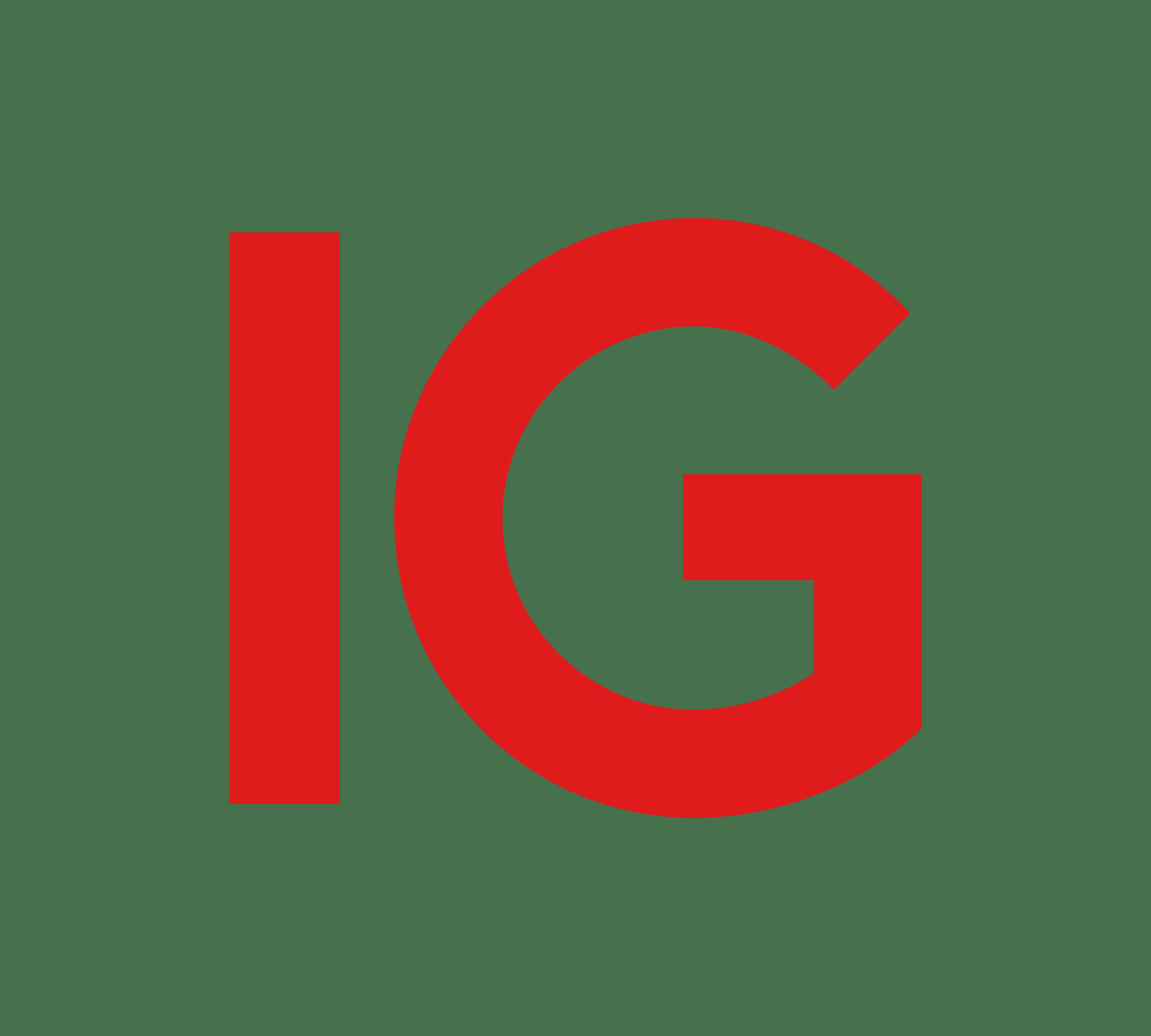 Ig Logo Rgb Red