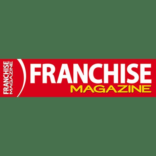 Logo Franchise Mag