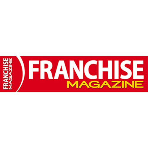 Franchise Magazine logo