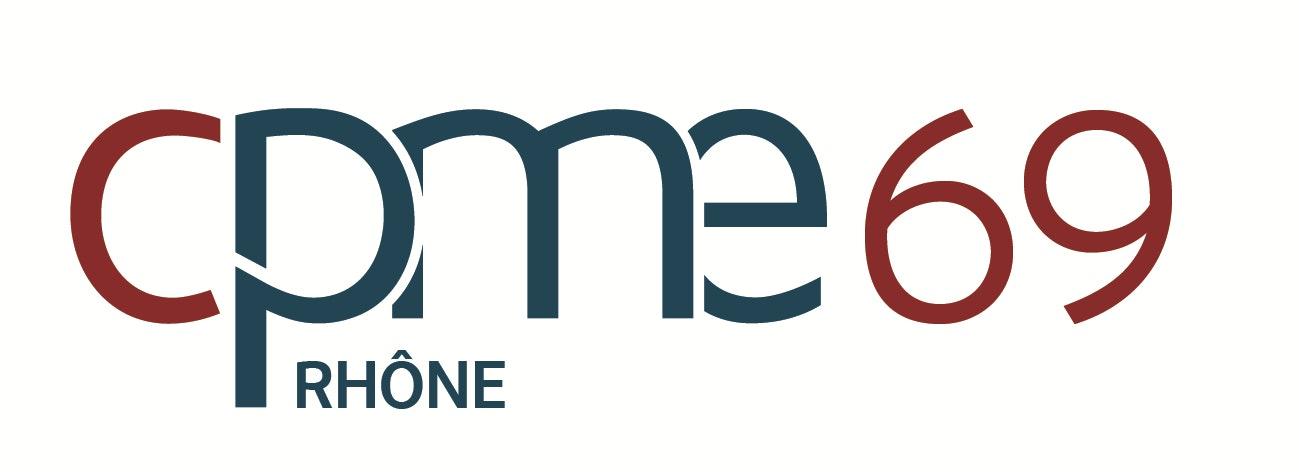 69 Cpme Logo Rhone